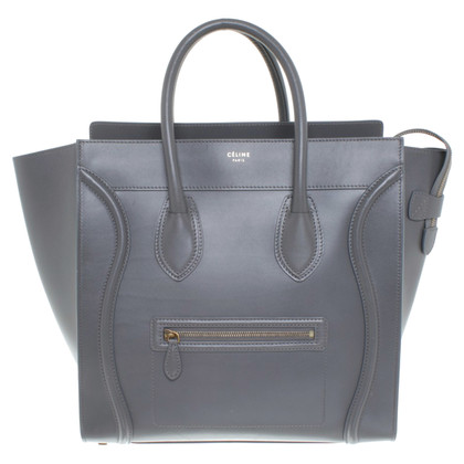 "Céline ""Small Luggage Bag"""