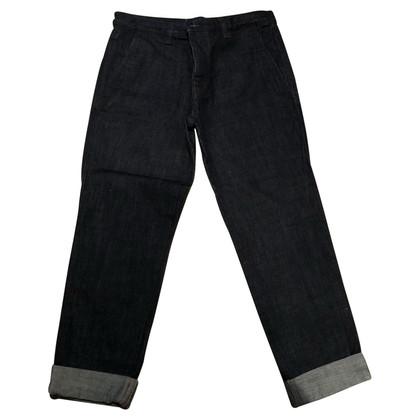 Miu Miu Jeans in Blauw