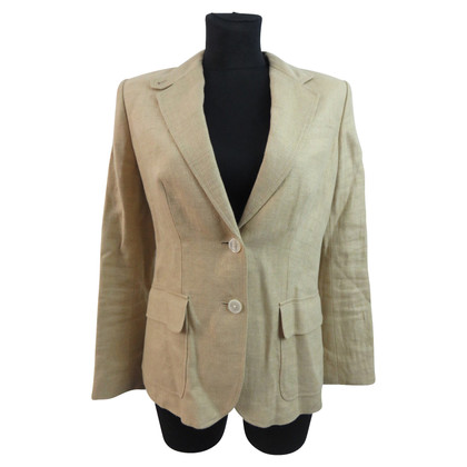Ralph Lauren linen blazer