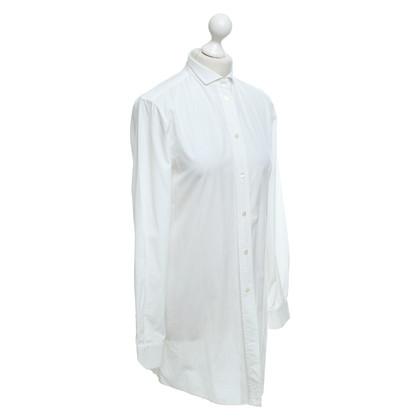 Dolce & Gabbana Blouse in white