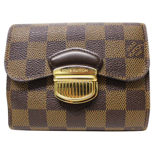597dc54bb56a0 Louis Vuitton Geldbörse - Second Hand Louis Vuitton Geldbörse ...