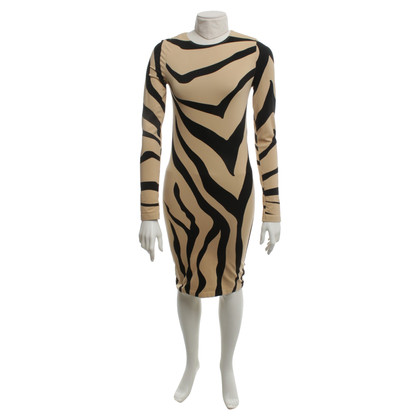 Wolford Knit dress with pattern