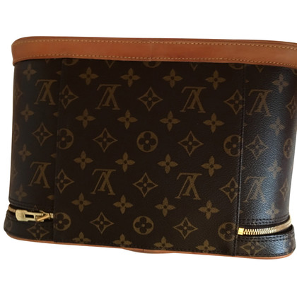 Louis Vuitton Vanity cases from Monogram Canvas