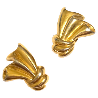 Givenchy ear clips