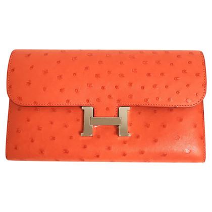 "Hermès Wallet ""Constance"""