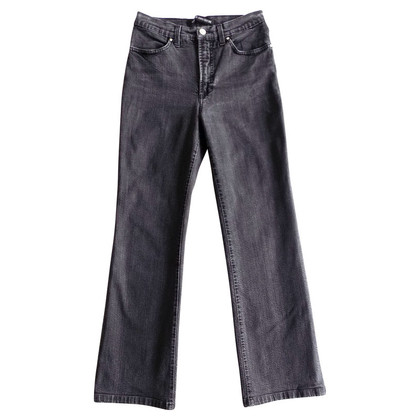Versace Stretchy jeans in grey
