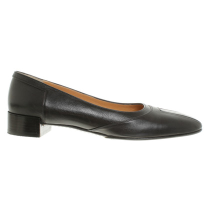 Bally Slipper in zwart