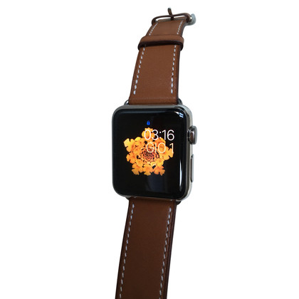 "Hermès ""Apple Watch"""