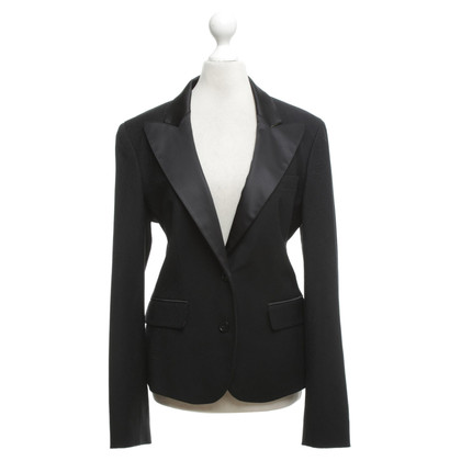 Etro Blazer in black