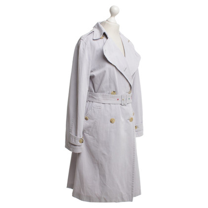 Paul Smith Trenchcoat in Grau