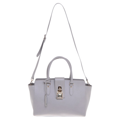 Patrizia Pepe Shopper in beige