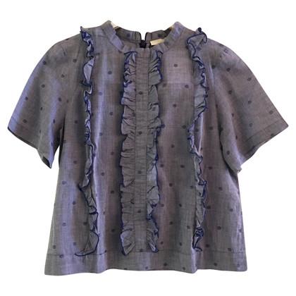 L'autre Chose blouse