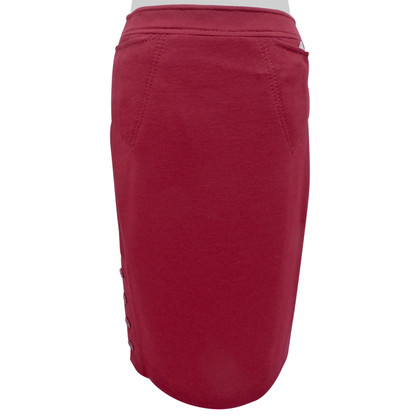 Christian Dior skirt from Wolljersey