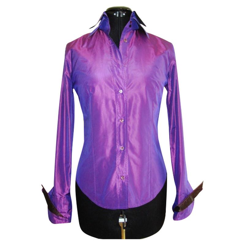 Etro Waisted blouse