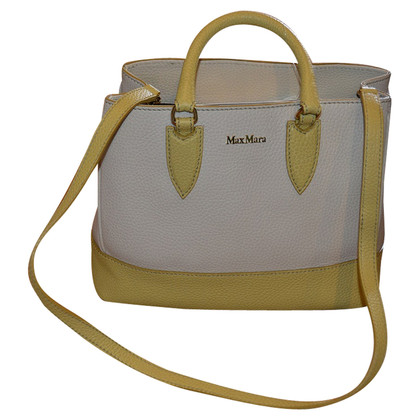 Max Mara Leather bag