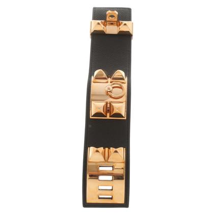 """Hermès """"Collier de Chien Armband"""""""