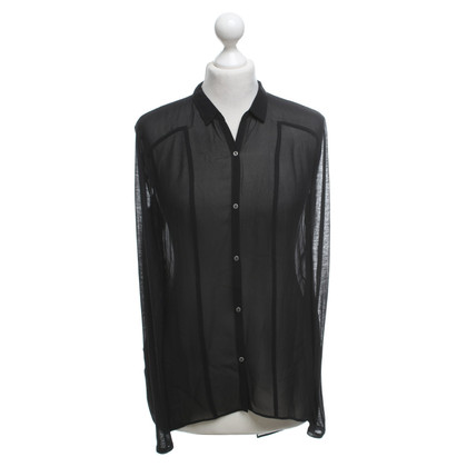Helmut Lang Camicia in nero