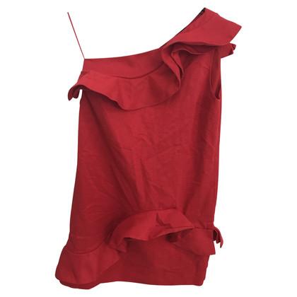 MSGM Rotes Kleid