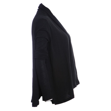 T by Alexander Wang cardigan nero