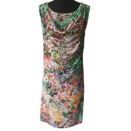 Kleid Muster Uzvmqps Marke Second Hand Malvin Mit Andere 4ARj5L3q