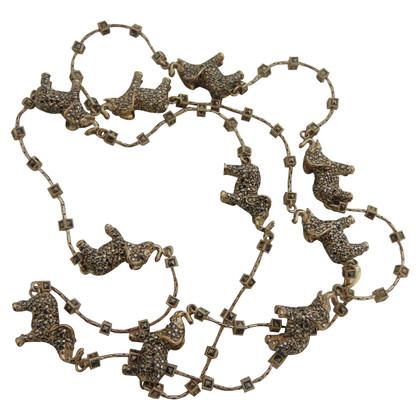 Valentino collana