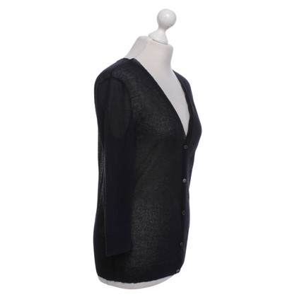 DKNY Cardigan in dark blue