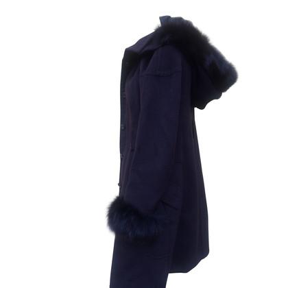 Sport Max Cappotto di lana