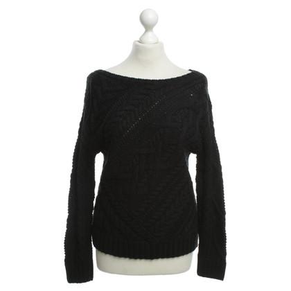 Polo Ralph Lauren Sweater in black