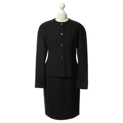 Calvin Klein Kostuum zwart