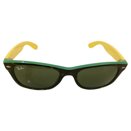 """Ray Ban """"New Wayfarer"""" Sonnenbrille"""