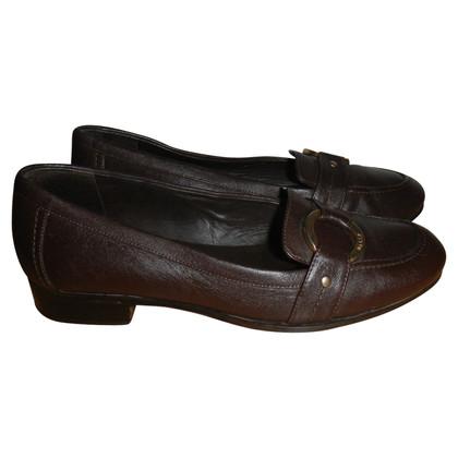 Bally schoenen