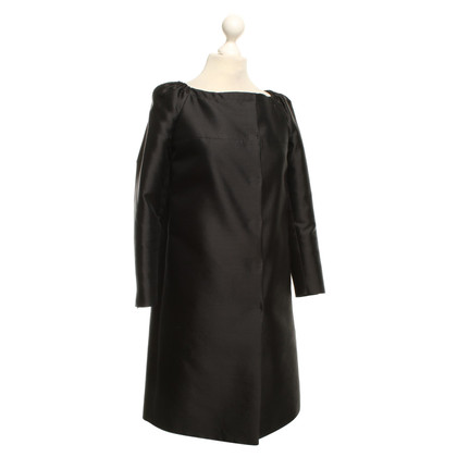 Prada Coat in zwart