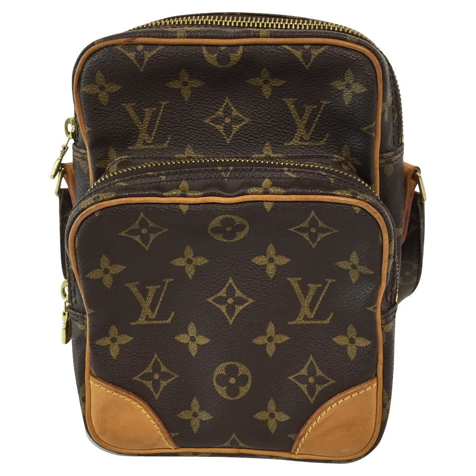 louis vuitton amazon monogram canvas compra louis