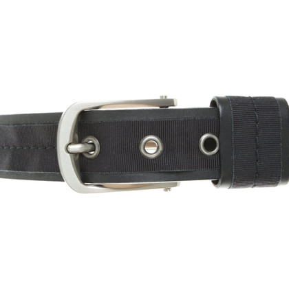Lanvin Belt in black