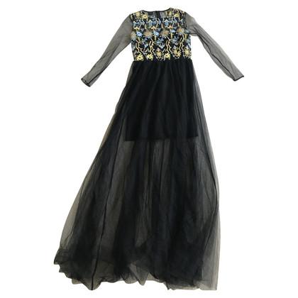 Pinko Vestito nero
