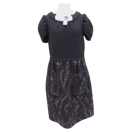 Chanel Dress in knitwear