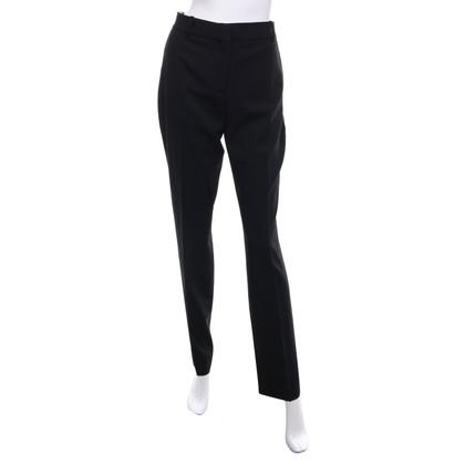 McQ Alexander McQueen Pantalon en noir