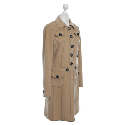 Rena Lange Coat in beige