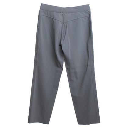 Gucci Pantaloni in grigio