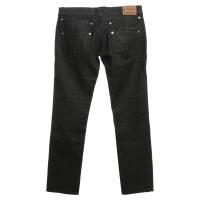 Dolce & Gabbana Jeans in dark gray
