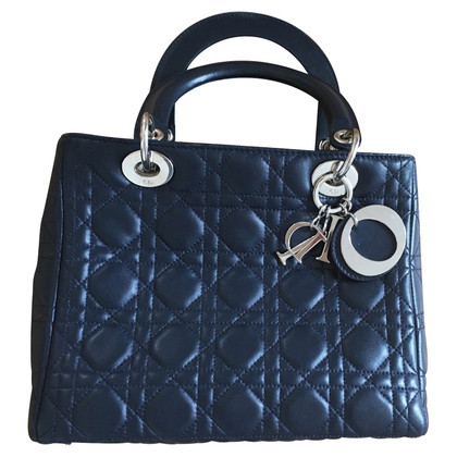 Christian Dior Tasche Lady Dior Medium