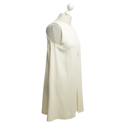 Ganni Dress in cream