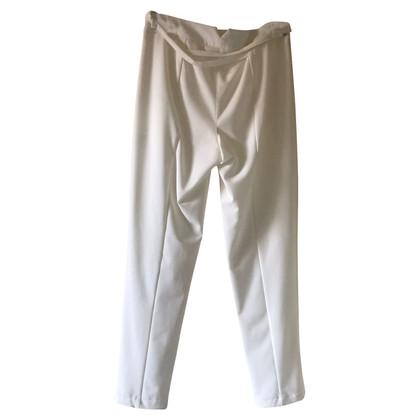 Patrizia Pepe Pantaloni in bianco