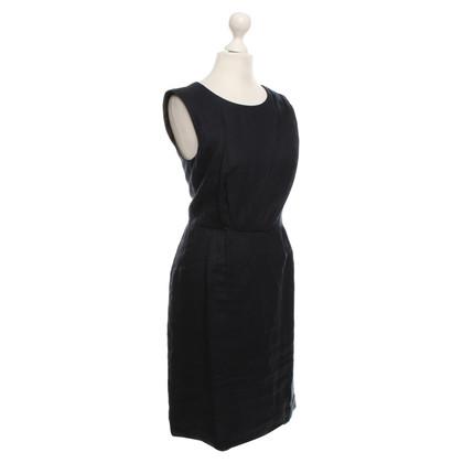 Strenesse Kleid in Dunkelblau