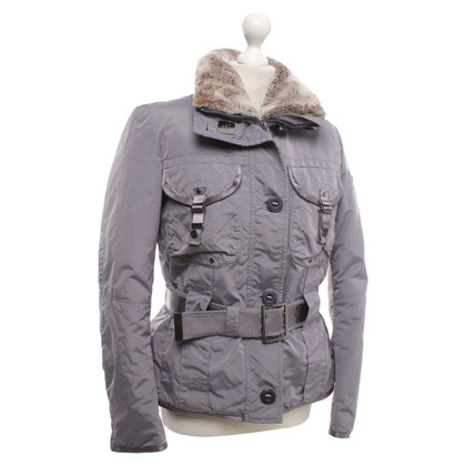 Peuterey Jacket in lilac