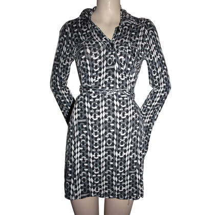 Patrizia Pepe wrap dress