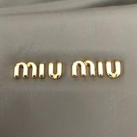 Miu Miu Satchel