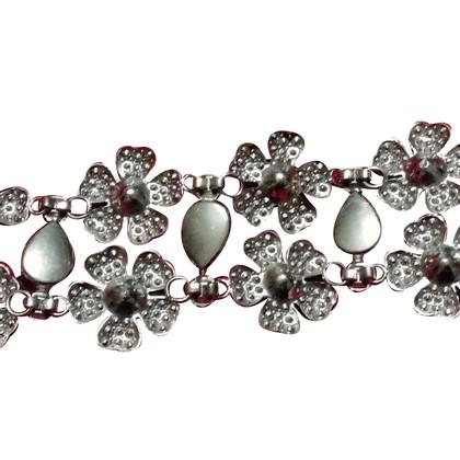 Dolce & Gabbana Silver-colored bracelet