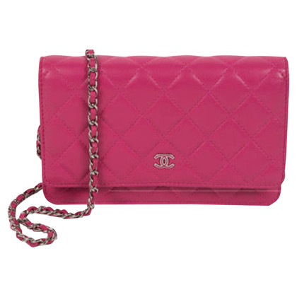 "Chanel ""Wallet On Chain"""