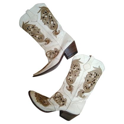 Gianni Barbato Boots